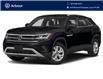 2021 Volkswagen Atlas Cross Sport 2.0 TSI Highline (Stk: A210375) in Laval - Image 1 of 9