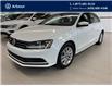2017 Volkswagen Jetta Wolfsburg Edition (Stk: U0528) in Laval - Image 1 of 17
