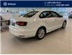 2017 Volkswagen Jetta Wolfsburg Edition (Stk: U0528) in Laval - Image 6 of 17