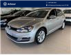 2017 Volkswagen Golf 1.8 TSI Comfortline (Stk: U0527) in Laval - Image 1 of 20