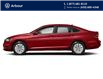 2021 Volkswagen Jetta Highline (Stk: A210377) in Laval - Image 2 of 9