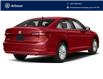 2021 Volkswagen Jetta Highline (Stk: A210377) in Laval - Image 3 of 9