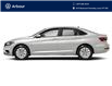 2021 Volkswagen Jetta Highline (Stk: A210389) in Laval - Image 2 of 9