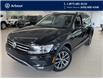 2018 Volkswagen Tiguan Comfortline (Stk: U0531) in Laval - Image 1 of 21