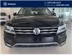 2018 Volkswagen Tiguan Comfortline (Stk: U0531) in Laval - Image 2 of 21