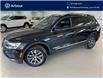 2018 Volkswagen Tiguan Comfortline (Stk: U0531) in Laval - Image 3 of 21