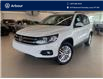 2016 Volkswagen Tiguan Special Edition (Stk: U0544) in Laval - Image 1 of 17