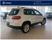 2016 Volkswagen Tiguan Special Edition (Stk: U0544) in Laval - Image 6 of 17