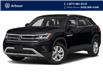 2021 Volkswagen Atlas Cross Sport 2.0 TSI Highline (Stk: A210406) in Laval - Image 1 of 9