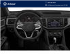 2021 Volkswagen Atlas Cross Sport 2.0 TSI Highline (Stk: A210406) in Laval - Image 4 of 9