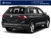 2021 Volkswagen Tiguan Highline (Stk: A210408) in Laval - Image 3 of 9
