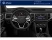 2021 Volkswagen Atlas Cross Sport 2.0 TSI Highline (Stk: A210410) in Laval - Image 4 of 9