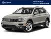 2021 Volkswagen Tiguan Comfortline (Stk: A210413) in Laval - Image 1 of 12