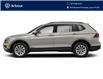 2021 Volkswagen Tiguan Comfortline (Stk: A210413) in Laval - Image 3 of 12