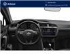 2021 Volkswagen Tiguan Highline (Stk: A210417) in Laval - Image 4 of 9
