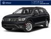 2021 Volkswagen Tiguan Comfortline (Stk: A210422) in Laval - Image 1 of 9