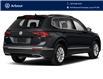 2021 Volkswagen Tiguan Comfortline (Stk: A210422) in Laval - Image 3 of 9