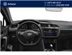 2021 Volkswagen Tiguan Highline (Stk: A210424) in Laval - Image 4 of 9