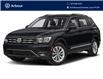 2021 Volkswagen Tiguan Comfortline (Stk: A210425) in Laval - Image 1 of 9