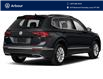 2021 Volkswagen Tiguan Comfortline (Stk: A210425) in Laval - Image 3 of 9