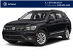 2021 Volkswagen Tiguan Comfortline (Stk: A210446) in Laval - Image 1 of 9