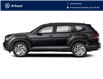 2021 Volkswagen Atlas 2.0 TSI Highline (Stk: A210191) in Laval - Image 2 of 9