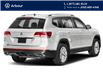 2021 Volkswagen Atlas 2.0 TSI Comfortline (Stk: A210243) in Laval - Image 3 of 9