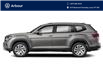 2021 Volkswagen Atlas 2.0 TSI Comfortline (Stk: A210255) in Laval - Image 2 of 9