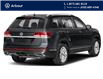 2021 Volkswagen Atlas 2.0 TSI Highline (Stk: A210398) in Laval - Image 3 of 9