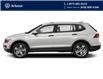 2021 Volkswagen Tiguan Highline (Stk: A210438) in Laval - Image 2 of 9