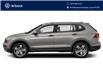 2021 Volkswagen Tiguan Highline (Stk: A210439) in Laval - Image 2 of 9