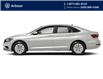 2021 Volkswagen Jetta Highline (Stk: A210442) in Laval - Image 2 of 9