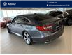 2018 Honda Accord Touring (Stk: A210404B) in Laval - Image 9 of 17
