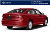 2021 Volkswagen Jetta Highline (Stk: A210470) in Laval - Image 3 of 9
