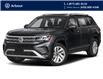 2021 Volkswagen Atlas 3.6 FSI Comfortline (Stk: A210462) in Laval - Image 1 of 9