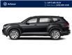 2021 Volkswagen Atlas 3.6 FSI Comfortline (Stk: A210462) in Laval - Image 2 of 9