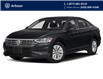 2021 Volkswagen Jetta Highline (Stk: A210490) in Laval - Image 1 of 9