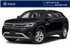 2021 Volkswagen Atlas Cross Sport 2.0 TSI Comfortline (Stk: A210493) in Laval - Image 1 of 9