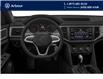 2021 Volkswagen Atlas Cross Sport 2.0 TSI Comfortline (Stk: A210493) in Laval - Image 4 of 9