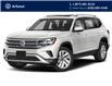 2021 Volkswagen Atlas 2.0 TSI Highline (Stk: A210496) in Laval - Image 1 of 9