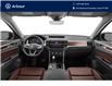2021 Volkswagen Atlas 2.0 TSI Highline (Stk: A210496) in Laval - Image 5 of 9