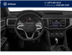 2021 Volkswagen Atlas Cross Sport 2.0 TSI Comfortline (Stk: A210502) in Laval - Image 4 of 9