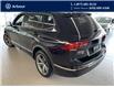 2018 Volkswagen Tiguan Highline (Stk: U0555) in Laval - Image 4 of 22