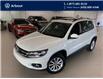 2017 Volkswagen Tiguan Wolfsburg Edition (Stk: U0557) in Laval - Image 2 of 18