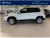 2017 Volkswagen Tiguan Wolfsburg Edition (Stk: U0557) in Laval - Image 3 of 18