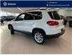2017 Volkswagen Tiguan Wolfsburg Edition (Stk: U0557) in Laval - Image 4 of 18