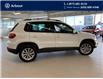 2017 Volkswagen Tiguan Wolfsburg Edition (Stk: U0557) in Laval - Image 7 of 18