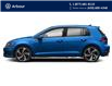 2021 Volkswagen Golf GTI Autobahn (Stk: A210511) in Laval - Image 2 of 9
