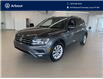 2018 Volkswagen Tiguan Trendline (Stk: U0558) in Laval - Image 1 of 19