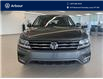 2018 Volkswagen Tiguan Trendline (Stk: U0558) in Laval - Image 2 of 19